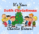 O 50° Natal do Charlie Brown (It's Your 50th Christmas, Charlie Brown)