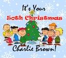 O 50° Natal do Charlie Brown (It's Your 50th Christmas, Charlie Brown)