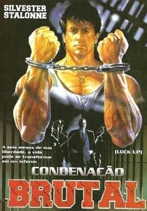 Condenação Brutal - Poster / Capa / Cartaz - Oficial 4