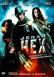 Jonah Hex - Caçador de Recompensas - Poster / Capa / Cartaz - Oficial 3
