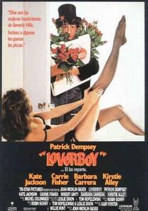 Loverboy - Garoto de Programa - Poster / Capa / Cartaz - Oficial 2