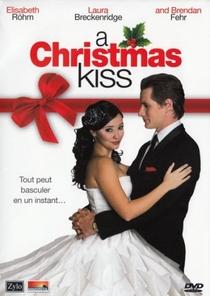 Um Beijo De Natal - Poster / Capa / Cartaz - Oficial 3