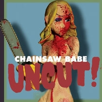 CHAINSAW MAID 3D [uncut] - Poster / Capa / Cartaz - Oficial 1