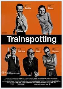 Trainspotting: Sem Limites - Poster / Capa / Cartaz - Oficial 12