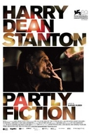 Harry Dean Stanton: Parcialmente Ficção (Harry Dean Stanton: Partly Fiction)
