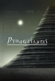 Pythagasaurus - Poster / Capa / Cartaz - Oficial 1
