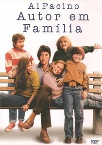 Autor em Família - Poster / Capa / Cartaz - Oficial 5