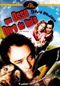Que Osso Duro de Roer - Poster / Capa / Cartaz - Oficial 2
