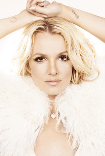 Britney Spears - Poster / Capa / Cartaz - Oficial 3