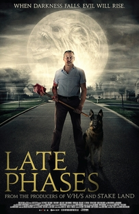 Late Phases - Poster / Capa / Cartaz - Oficial 2