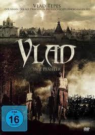 Vlad Tepes - Poster / Capa / Cartaz - Oficial 1