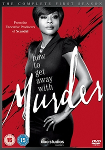 How to Get Away with Murder (1ª Temporada) - Poster / Capa / Cartaz - Oficial 2