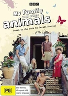 Minha Família E Outros Animais (My Family And Other Animals)