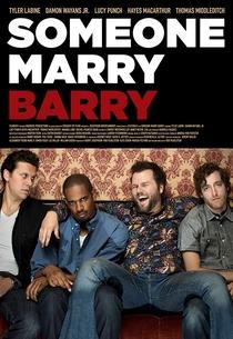 Alguém para Ficar com Barry - Poster / Capa / Cartaz - Oficial 2