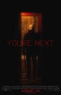 Você é o Próximo (You're Next)