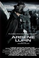 Arsene Lupin - O Ladrão Mais Charmoso do Mundo (Arsène Lupin)