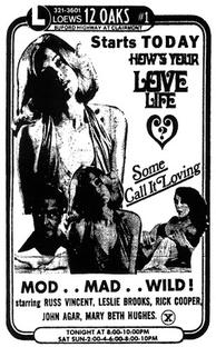 How's Yuor love Life? - Poster / Capa / Cartaz - Oficial 1