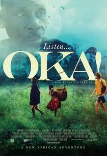 Oka! - Poster / Capa / Cartaz - Oficial 1