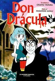 Don Drácula - Poster / Capa / Cartaz - Oficial 7