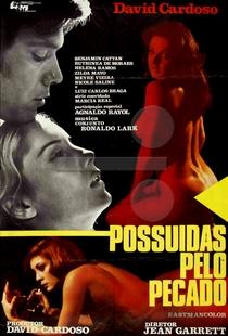 Possuídas pelo Pecado - Poster / Capa / Cartaz - Oficial 1