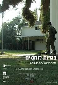 Soldier/Citizen - Poster / Capa / Cartaz - Oficial 2
