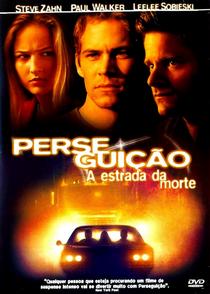 Perseguição - A Estrada da Morte - Poster / Capa / Cartaz - Oficial 3
