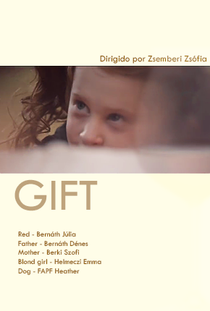 Gift - Poster / Capa / Cartaz - Oficial 1