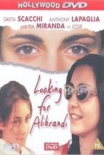 Looking for Alibrandi - Poster / Capa / Cartaz - Oficial 1