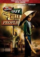 Um Cara que Mata Pessoas (Some Guy Who Kills People)