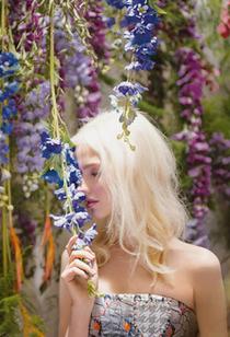 Dior Addict Fragrance - Poster / Capa / Cartaz - Oficial 1