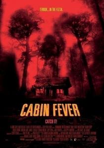 Cabana do Inferno - Poster / Capa / Cartaz - Oficial 3