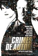 Crimes de Autor (Roman de Gare)