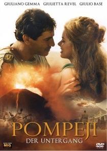 Pompei - Poster / Capa / Cartaz - Oficial 1