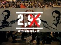 2,95 RJ - Poster / Capa / Cartaz - Oficial 1