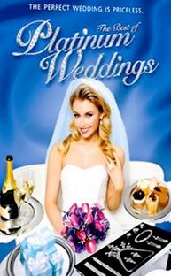 Casamentos Espetaculares - Poster / Capa / Cartaz - Oficial 1