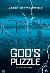 God's Puzzle - Poster / Capa / Cartaz - Oficial 5