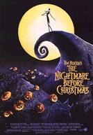 O Estranho Mundo de Jack (The Nightmare Before Christmas)