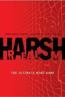 Harsh Realm - Poster / Capa / Cartaz - Oficial 1
