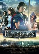 Pendragon - A herança de um Guerreiro (Pendragon – Sword of His Father)