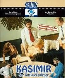 Kasimir der Kuckuckskleber - Poster / Capa / Cartaz - Oficial 1