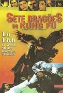 Os Sete Dragões do Kung Fu (Qi xia ba yi)