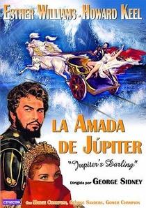 A Favorita de Júpiter - Poster / Capa / Cartaz - Oficial 4