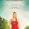 "Kristen Bell sensualiza no poster de ""The Lifeguard"""