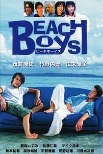 Beach Boys - Poster / Capa / Cartaz - Oficial 1
