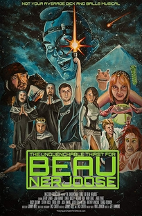 The Unquenchable Thirst for Beau Nerjoose - Poster / Capa / Cartaz - Oficial 1