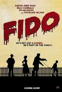Fido - O Mascote - Poster / Capa / Cartaz - Oficial 1
