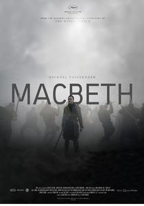 Macbeth: Ambição e Guerra - Poster / Capa / Cartaz - Oficial 12