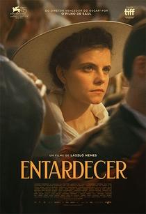 Entardecer - Poster / Capa / Cartaz - Oficial 2