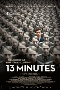 13 Minutos - Poster / Capa / Cartaz - Oficial 3
