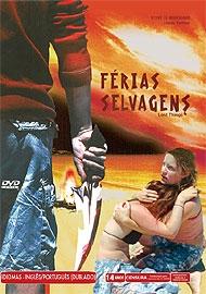 Férias Selvagens - Poster / Capa / Cartaz - Oficial 1